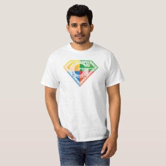 SuperGeocacher Shirt