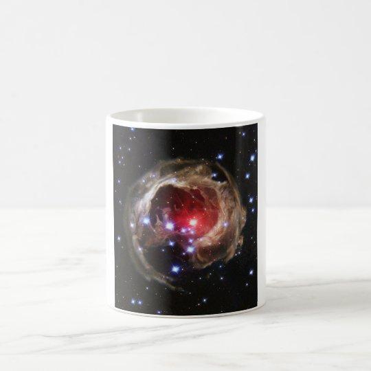 Supergiant Star V838 Monocerotis Coffee Mug