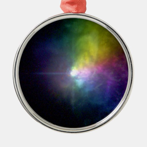 Supergiant Star VY Canis Majoris Ornaments
