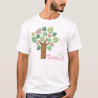 Supergirl All Natural Tree T-Shirt