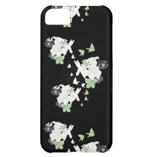 Supergirl Birds and Feathers iPhone 5C Case