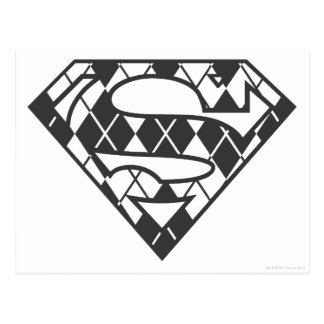 superwoman logo black and white pictures to pin on