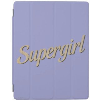 Supergirl Bombshell 2 iPad Cover