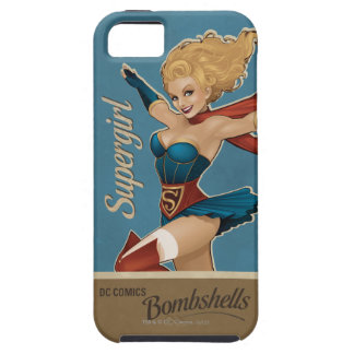 Supergirl Bombshell Case For The iPhone 5