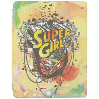 Supergirl Chains iPad Cover