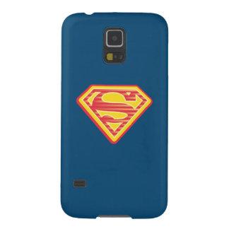 Supergirl Far-Out Logo Galaxy S5 Case