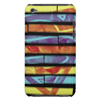 Supergirl Filmstrip Case-Mate iPod Touch Case