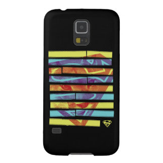 Supergirl Filmstrip Case For Galaxy S5