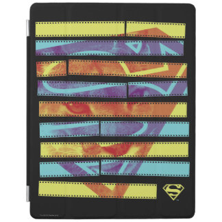Supergirl Filmstrip iPad Cover