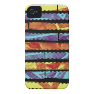 Supergirl Filmstrip iPhone 4 Covers