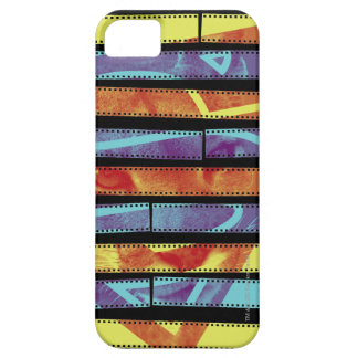 Supergirl Filmstrip iPhone 5 Case
