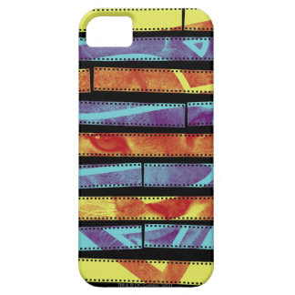 Supergirl Filmstrip iPhone 5 Cover