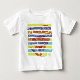 Supergirl Filmstrip Tee Shirt