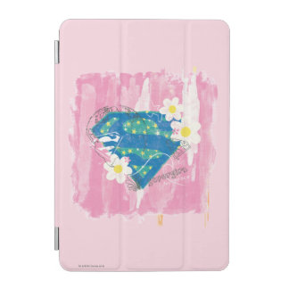 Supergirl for Peace Pink iPad Mini Cover