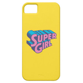 Supergirl J-Pop 10 Barely There iPhone 5 Case