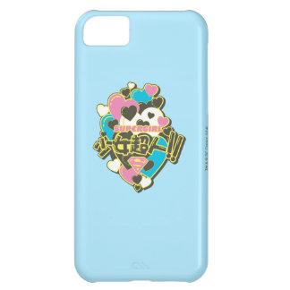 Supergirl J-Pop 4 iPhone 5C Case