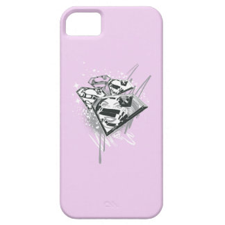 Supergirl Keep it Fresh 1 Barely There iPhone 5 Case
