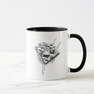 Supergirl Keep it Fresh 1 Mug