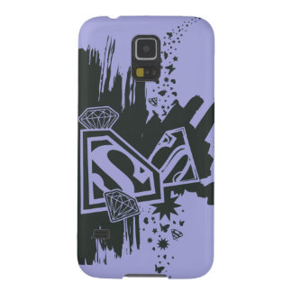 Supergirl Keep it Fresh 2 Galaxy S5 Covers