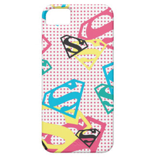 Supergirl Peace Corps iPhone 5 Cover