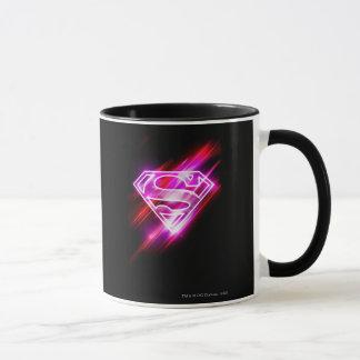 Supergirl Pink Mug