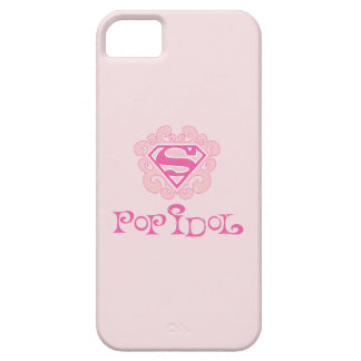 Supergirl Pop Idol Case For The iPhone 5