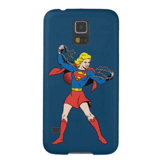 Supergirl Pose 10 Case For Galaxy S5