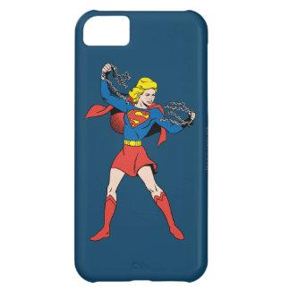 Supergirl Pose 10 iPhone 5C Case