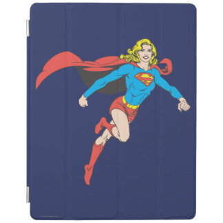 Supergirl Pose 1 iPad Cover