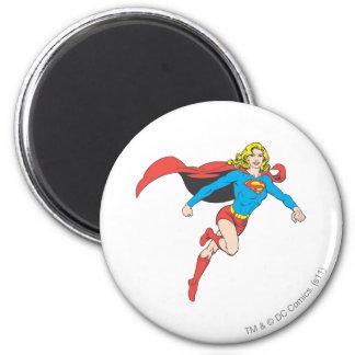 Supergirl Pose 1 Magnet