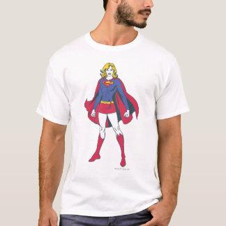 Supergirl Pose 2 T-Shirt