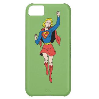 Supergirl Pose 4 iPhone 5C Case