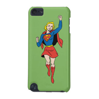 Supergirl Pose 4 iPod Touch 5G Case