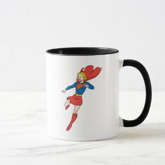 Supergirl  Pose 8 Mug