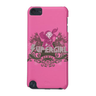 Supergirl Power 2 iPod Touch (5th Generation) Cover