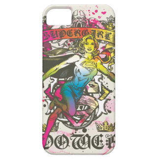 Supergirl Power Case For The iPhone 5