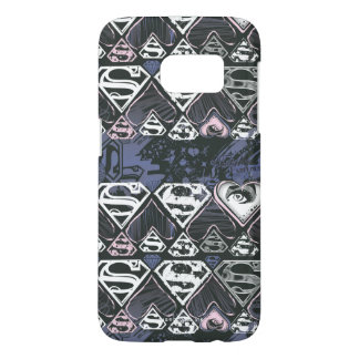 Supergirl Repeat S Pattern