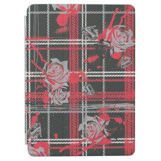 Supergirl Roses iPad Air Cover