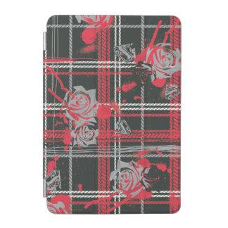 Supergirl Roses iPad Mini Cover