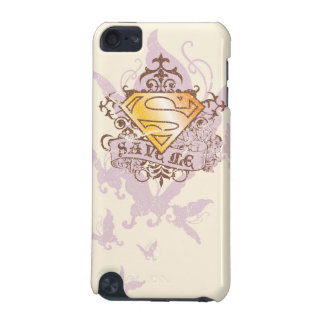 Supergirl Save Me iPod Touch 5G Cover
