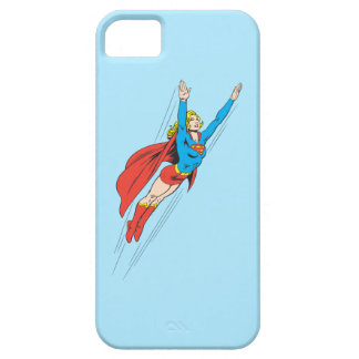 Supergirl Soars High iPhone 5 Cover