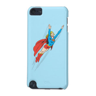 Supergirl Soars High iPod Touch 5G Covers