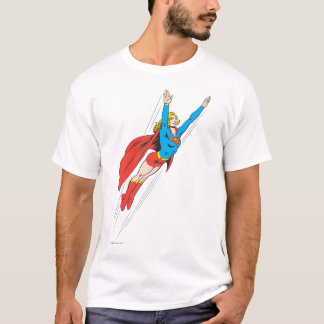 Supergirl Soars High T-Shirt