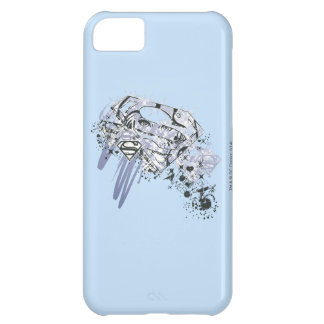 Supergirl Totally Awesome iPhone 5C Case