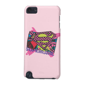 Supergirl X iPod Touch (5th Generation) Case