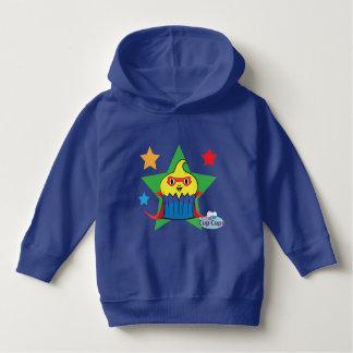 Superhero Cupcake hoodie