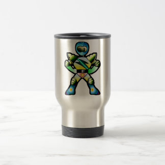 Superhero Duke Quantum Mug