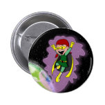 Superhero Lucy Buttons