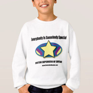 Superhero of Education Sweatshirt