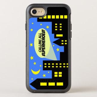 Superhero phone case cover   super hero